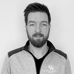 Mats Øksnes Fjellanger